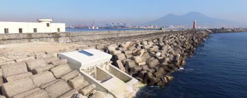 Energia pulita dalle onde del mare, al via il progetto Sun