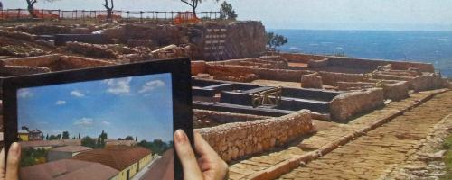 Una guida 2.0 per visitare i siti archeologici a portata di smartphone