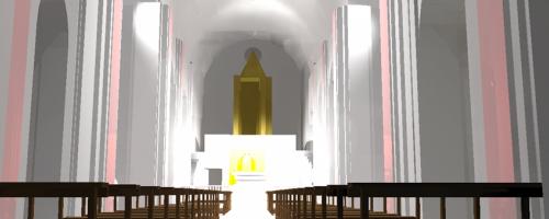 Distribuire la luce, ecco come utilizzare un software di simulazione
