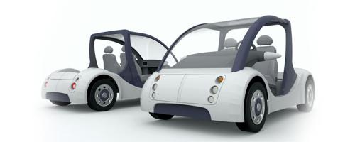 """Sistema di mobilità smart e sostenibile: presentazione del prototipo """"smart microcar"""""""