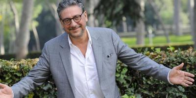 Maestri alla Reggia, grande successo per Sergio Castellitto