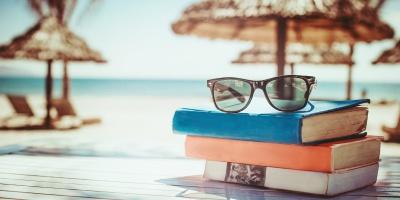 Dieci libri da leggere, in vacanza o nelle pause studio