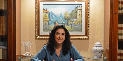 Global Research Award per l'ematologia a Maddalena Casale, docente alla Vanvitelli