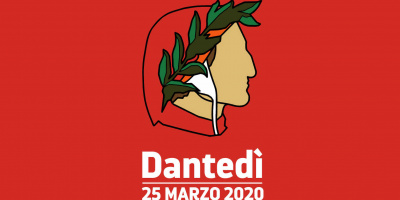 Flash mob del Dipartimento di Lettere e Beni Culturali per il Dantedí