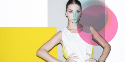 Alla Fashion Night le creazioni sperimentali di studenti con Amina Rubinacci