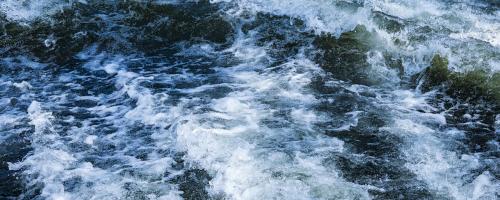 Inquinamento delle acque, per testarle c'è POF