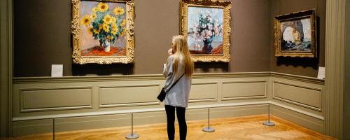 Musei nell'era digitale, comunicare al passo coi tempi